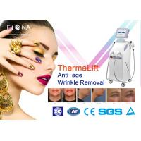 Wholesale Skin Care Microneedling Rf Skin Tightening Machine Wrinkle Removal 500W Max Power from china suppliers