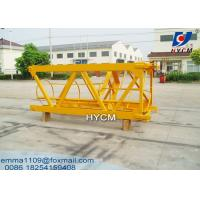 Wholesale The Tower Crane Parts Mast Sections for Potain MC80/MC85 1.2*3M Mast from china suppliers