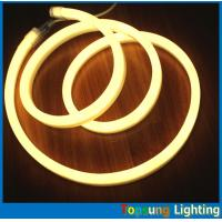 Wholesale 10*18mm CE RoHS approval 110V 164' spool ultra-thin led neon flex price from china suppliers