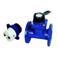 Wholesale Turbine / Agricultural Irrigation Mechanical Water Meter Woltmann Detachable from china suppliers