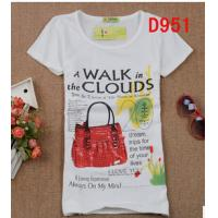 Wholesale T-SHIRTS FASHION PRINTING from china suppliers