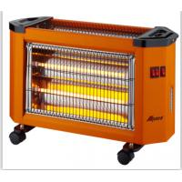 Wholesale infrared radiant quartz heater SYH -1207Z electric heater for room humidify saso/ce/coc certificate Alpaca manufactory from china suppliers