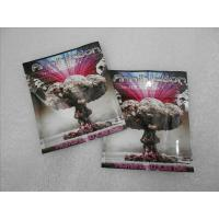 Wholesale Oil - Resistance PET / VMPET / PE Herbal Incense Packaging from china suppliers