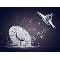 Quality Touch Screen Smart  Bluetooth Music Shower Head for sale