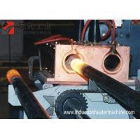 Wholesale Low Energy Consumption  Induction Forging Furnace , Steel Melting Induction Furnace from china suppliers