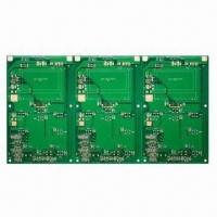Buy cheap Double layer PCB with OSP Surface Treatment, Used for Industrial Electronic Products from wholesalers
