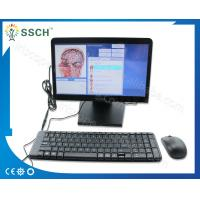 Wholesale Stable Faster Black 8D LRIS NLS Health Diagnosis , 9D NLS Disease Detecting from china suppliers