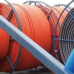 Wholesale Microduct Bundles Production Machine 2pcs/4pcs/7pcs/19pcs/24pcs from china suppliers