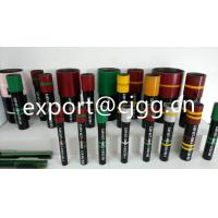 Wholesale OCTG L80-1 J55 Oil Casing Pipe Black Painting WT 5mm - 16mm from china suppliers