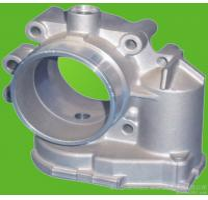 Wholesale Connector grave aluminium die casting parts / die cast aluminum from china suppliers