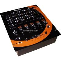 Wholesale Professional Audio DJ Power Mixer Equipment , 8 Line 2 Mic Inputs from china suppliers