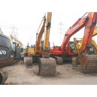 Wholesale PC200-8 KOMATSU used excavator for sale excavators digger from china suppliers