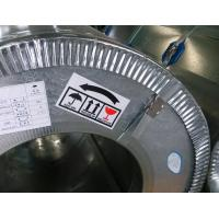 Wholesale Customized Full Hard Hot Dipped Galvanized Steel Coil Width 600-1500mm from china suppliers