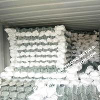 Wholesale 50mm Hot Dipped Galvanized Chain Link Fence for Europe Market from china suppliers