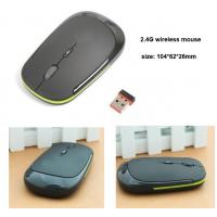 Wholesale 2.4G wireless mouse from china suppliers