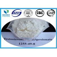 Wholesale Anabolic Testosterone Propionate Injection Testolent Test Phenylpropionate 1255-49-8 from china suppliers