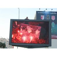 Wholesale SMD LED Advertising Screens Waterproof 1R1G1B Rental LED Screen from china suppliers