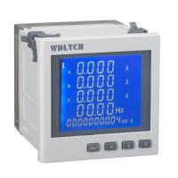 Wholesale Microprocessor Multifunction Energy Meter2 Ways Energy Pulse Output from china suppliers
