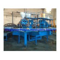 Wholesale 3 Colors PVC Soccer Boots Making Equipment , Footwear Manufacturing Machines from china suppliers