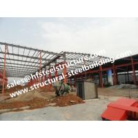 Wholesale Chinese Metal Structure Manufacturing Industrial Buidings Prefabricated China Supplier from china suppliers