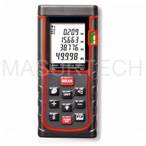Wholesale 50M Laser Rangefinder Laser Distance Meter Laser Range Finder Laser Tape Measure  Test from china suppliers