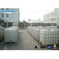 Quality Bluwat PolyDADMAC Water Treatment Chemicals Equivalent To LT425 and LTt35 for sale