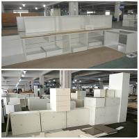 Ready To Assemble Kitchen Cabinets Made In Usa: Italian Type Kitchen Cabinet Trolley Cabinet Mdf High