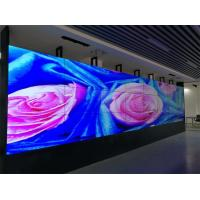 Wholesale Narrow Bezel Seamless Exhibition Lcd Video Wall Display With Hdmi Input And Output from china suppliers