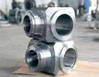 Wholesale Valve Body Forging, Welded Steel Pipe Fittings, Heavy Forged Valves AISI 4140 from china suppliers