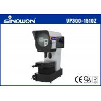 Wholesale Clear Image Digital Profile Projector With Color Screen Digital Readout from china suppliers