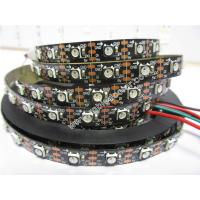 Wholesale ws2812b black led black pcb digital rgb led strip from china suppliers