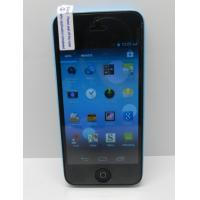 Wholesale 5C Mobile Phone 3G WCDMA+GSM,support WCDMA 850/2100(option);512MB+4GB, support Android 4.2 from china suppliers