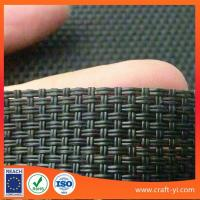 Quality factory to do textilene garden furniture fabrics suit Any Weather for sale