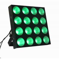 Wholesale Led Matrix Blinder Disco Stage Lights 30w 4 x 4 Matrix For Festival from china suppliers