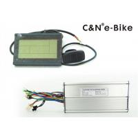 Wholesale 26A 48v Electric Bike Controller With LCD Display , Electric Bike Motor Controller from china suppliers