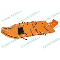 Wholesale Waterproof PE multifunctional emergency Ambulance rescue stretcher with bag from china suppliers