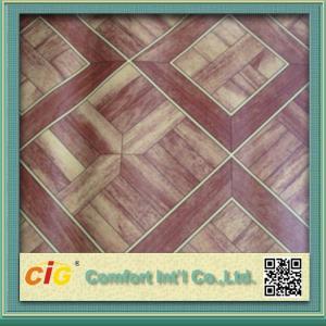 Wholesale Waterproof Indoor / Outdoor  Vinyl Flooring PVC Floor Covering 1.0mm - 3.0mm from china suppliers