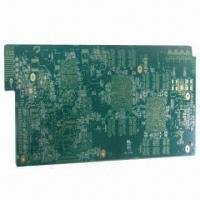 Buy cheap 18-layer PCB with Impedance Control from wholesalers