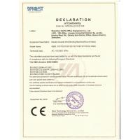 Jiangyin Unitec International Co., Ltd. Certifications