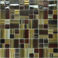 Wholesale mosaic tile kitchen backsplash from china suppliers