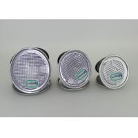 Wholesale Environmental food packing Aluminium Foil tin can Lids 73 mm Diameter from china suppliers