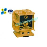 Wholesale Milton Sodium Hypochlorite Dosing System Solenoid Diaphragm Metering Pump from china suppliers