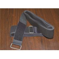 Wholesale 50mm Width Heavy Duty Luggage Straps With Velcro Environmental Protection from china suppliers