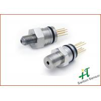 Wholesale HT28 10kPa-60MPa Gauge / Absolute Isolated membrane Liquid / Gas Air Pressure Sensors from china suppliers