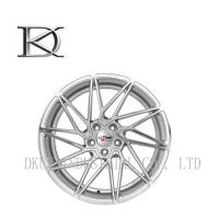 "Wholesale Roundness Lightweight 1 Piece Forged Wheels 17"" Antique Brass 5 Hole from china suppliers"