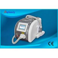 Wholesale 250W Laser Tattoo Removal Machine q switch nd yag laser machine 1064nm 532nm from china suppliers