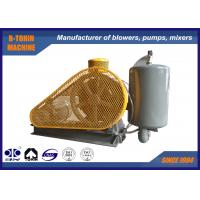 Wholesale HC-60S Rotary waste water treatment Blower , 2.2kW low noise air blower from china suppliers