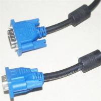 Wholesale High Definition 1080P Support 5m Specification VGA to VGA Cable from china suppliers