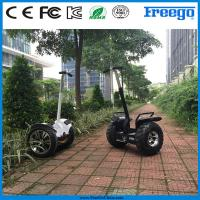 Wholesale new travel style electric scooter x3 model self-balancing unicycle with former light from china suppliers
