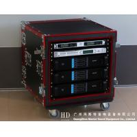 Buy cheap 4 X 1300W Switching Power Amplifier FP 10000Q With SK Power Transistors And NEUTRIK Connectors from wholesalers